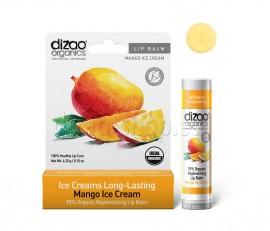 Mango ice сream