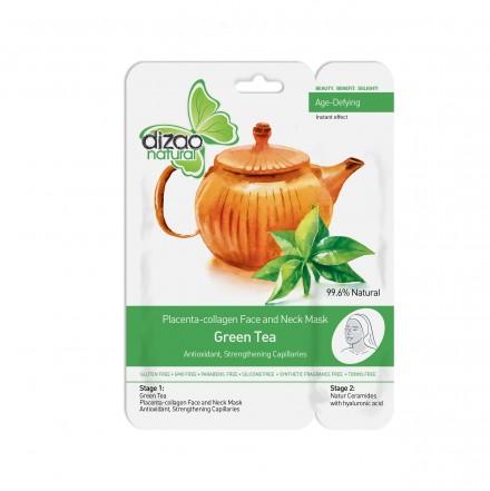 Green Tea (1 sachet)