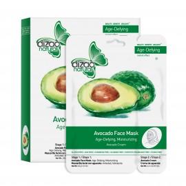 Avocado Face mask (10 masks)